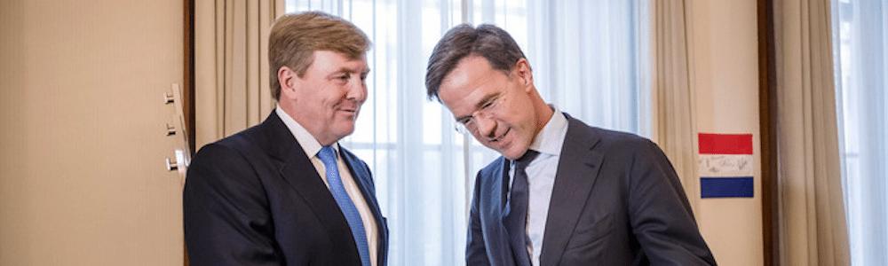 Regeerakkoord Rutte III: evenwicht tussen zekerheid en kansen, wat betekent dit voor werkgever en werknemer?